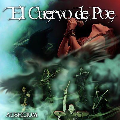 El Cuervo de Poe - Auspicium