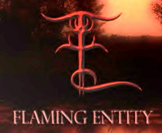 Flaming Entity - Logo