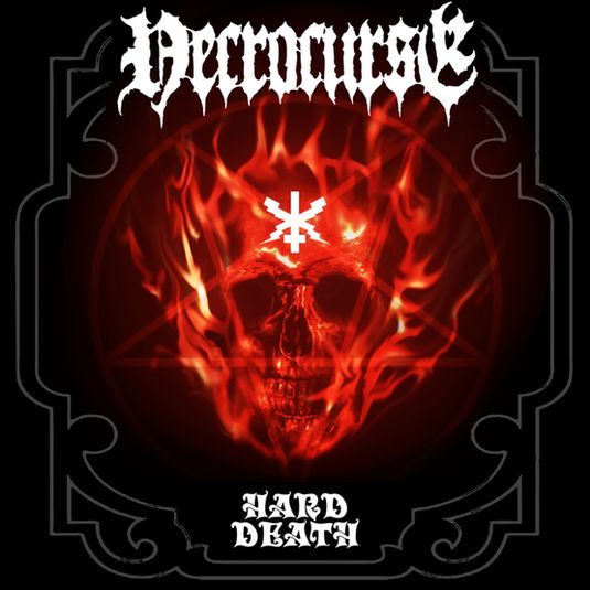 Necrocurse - Hard Death