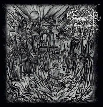 Supremacía Satánica - Destructores de la luz celestial