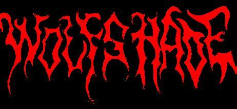 Wolfshade - Logo