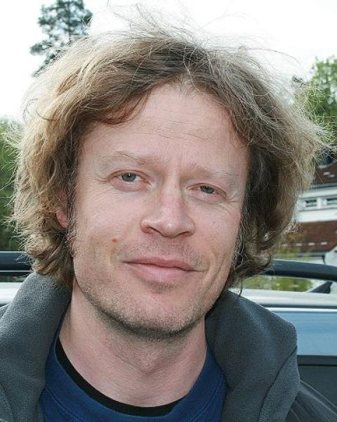Aslag Guttormsgaard