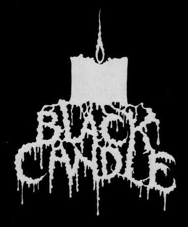Black Candle - Logo