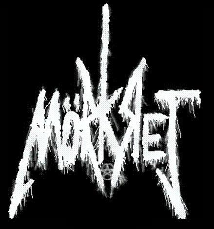 Mörkret - Logo