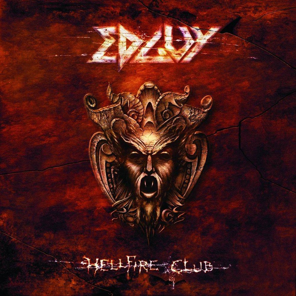 Edguy - Hellfire Club