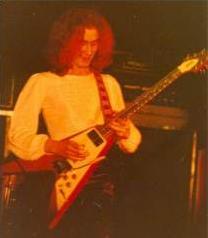 Dave Flett