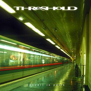 Threshold - Concert in Paris