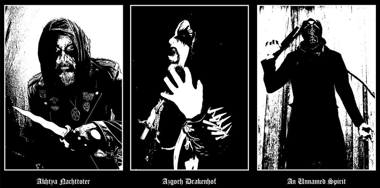 Black Funeral - Photo