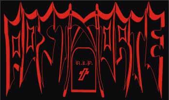 Postmorte - Logo