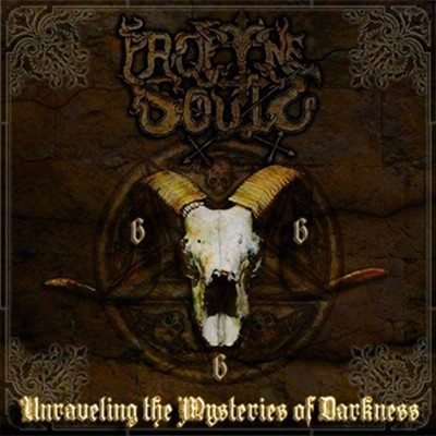 Profane Souls - Unraveling the Mysteries of Darkness