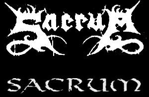 Sacrum - Logo