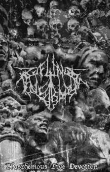 Profundis Tenebrarum - Blasphemous Live Devotion