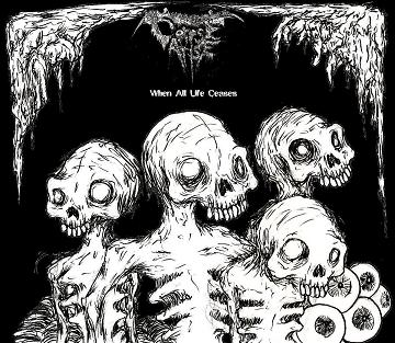 Corpse Arise - When All Life Ceases