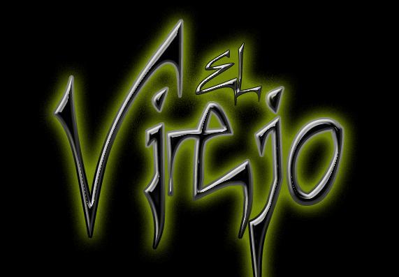 El Viejo - Logo