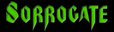 Sorrogate - Logo