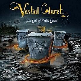 Vestal Claret - The Cult of Vestal Claret