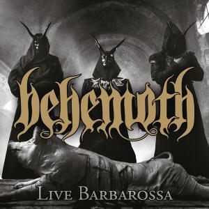 Behemoth - Live Barbarossa