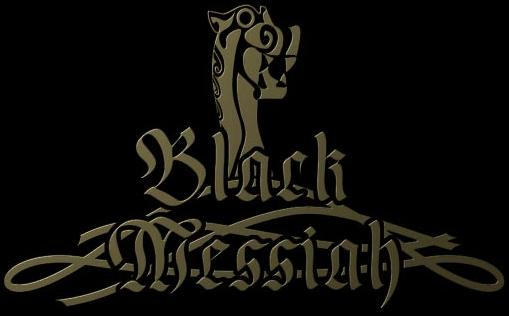 Black Messiah - Logo