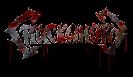 Crackwhore - Logo