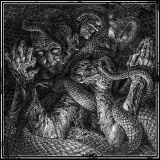 Israthoum / Chalice of Blood - Ascetic Temples / Sacrament of Death