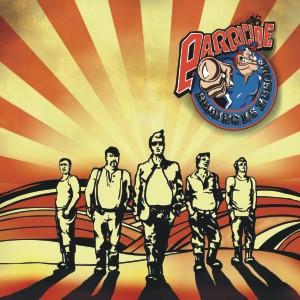 Parricide - Rednecks Heroes / Czarne chmury