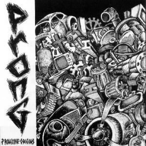 Prong - Primitive Origins