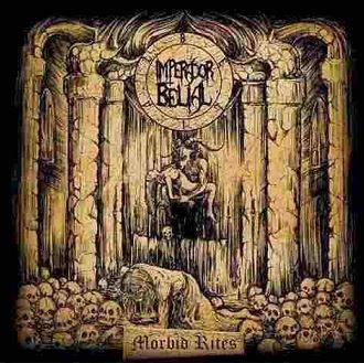 Imperador Belial - Morbid Rites