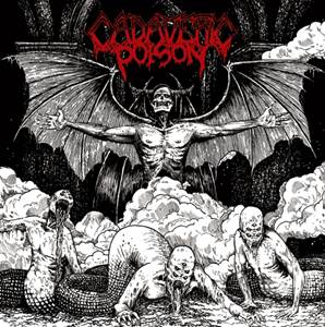 Cadaveric Poison - Fight for Evil