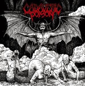 Cadaveric Poison - Fight for Evil