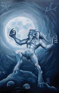 Sabbatic Goat - Imprecations of Black Chaos