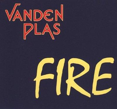 Vanden Plas - Fire