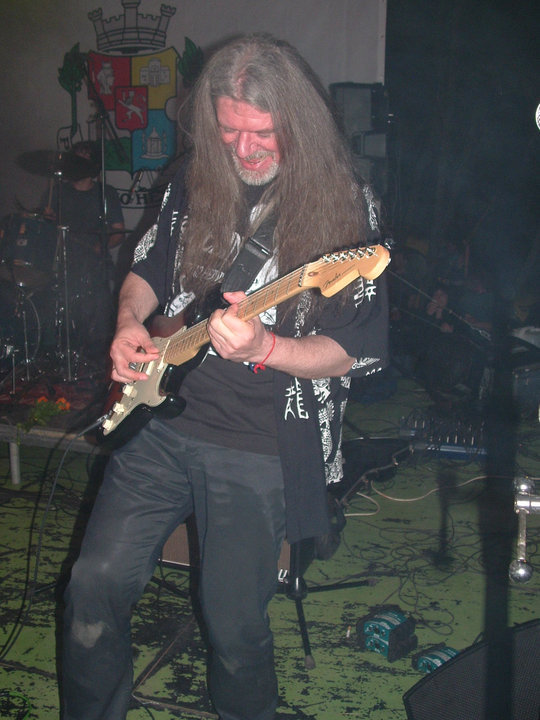Pavel Vassev