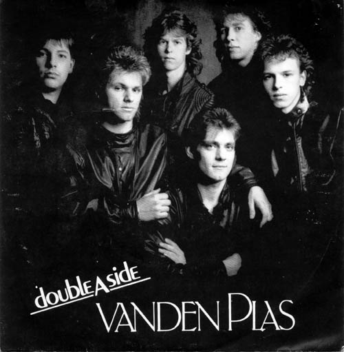 Vanden Plas - Double A Side