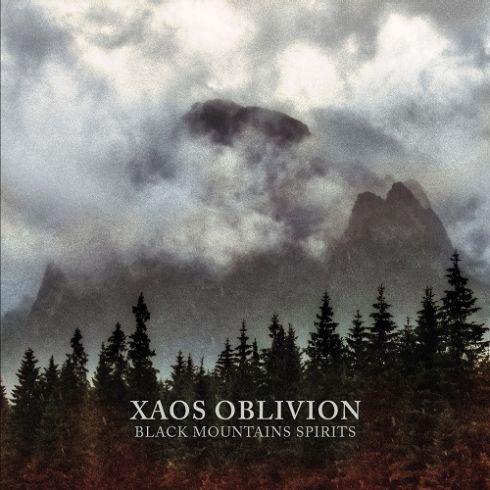 Xaos Oblivion - Black Mountains Spirits