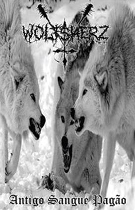 Wolfsherz - Antigo Sangue Pagão
