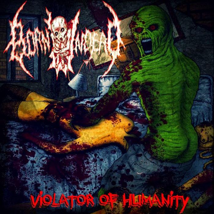 Nacido Undead - para infractores de la Humanidad