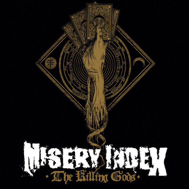 Misery Index – The Killing Gods