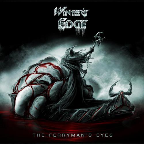 Winter's Edge - The Ferryman's Eyes
