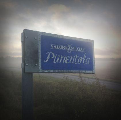 Valonkantajat - Pimentola