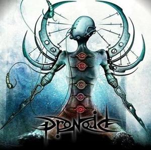 Pronoia - Siniestresia