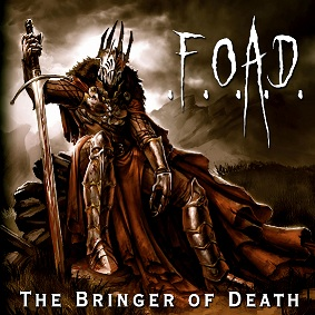 FOAD – The Bringer of Death (2014) [FLAC]