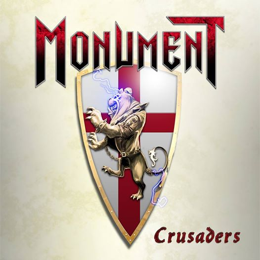 Monument - Crusaders