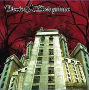 Doctor Livingstone - Beneath It Devores