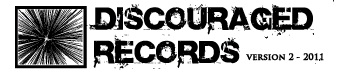 Discouraged Records