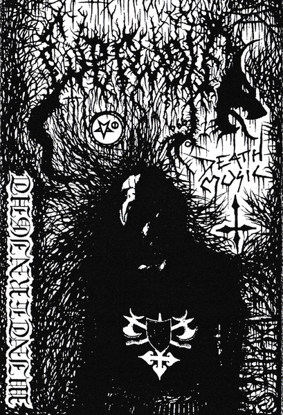 The True Werwolf - Winternight - Demo VIII