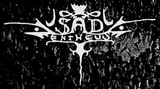 Sad Entheus - Logo