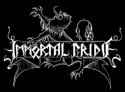 Immortal Pride - Logo