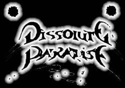 Dissolute Paradise - Logo