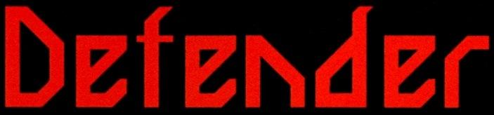 Defender - Logo