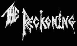 The Reckoning - Logo